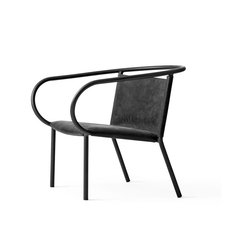 Combining the iconic to create the new. The two newcomers from Afteroom,  the Lounge Chair, is the result of combining the inspiration from two iconic  chairs ...
