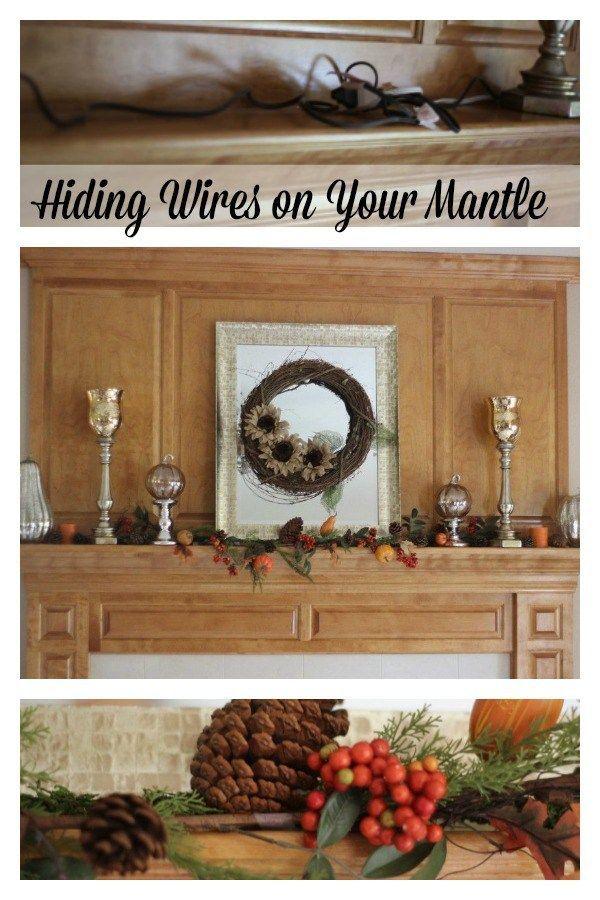 260 best mantle diy 39 s creative seasonal mantle displays for Mantel display ideas