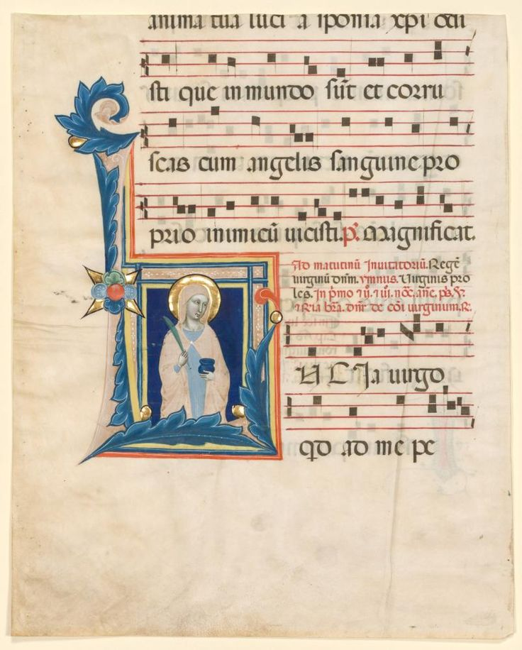 The Cleveland Museum of Art Sends Italian Artifact Back Home. A long-missing page from an ancient Italian illuminated manuscript will soon be sent back home after being found in the collection of the Cleveland Museum of Art ....
