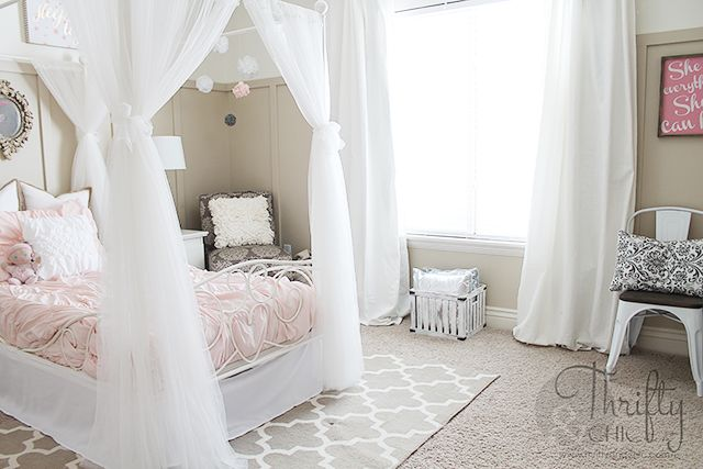 17 Best Images About Bedroom For Girls On Pinterest