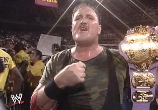 Image result for royal rumble 1991 title match