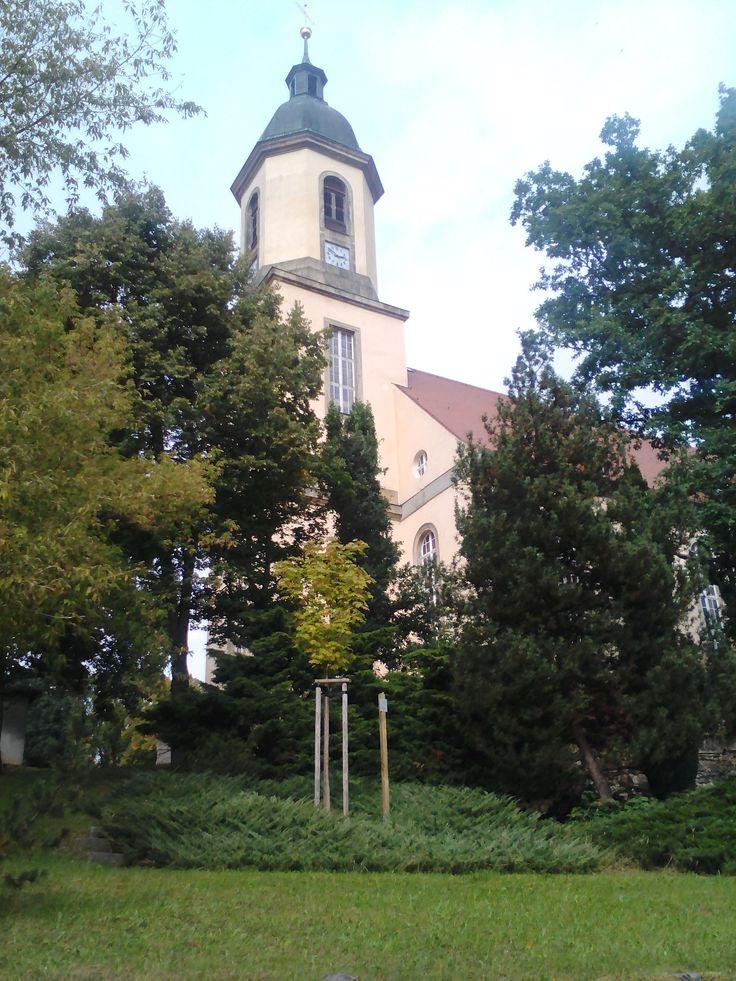 Seifhennersdorf - Německo