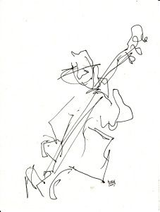 bass no. 20