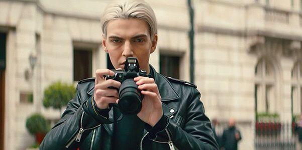 Maxime the Photographer