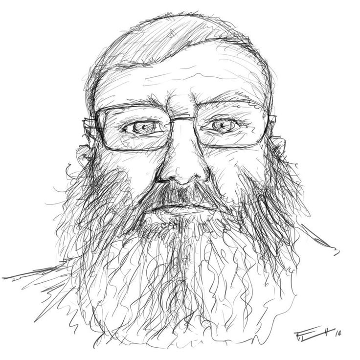 Learn how to draw a self portrait on sketchbuddy.com #drawing #art #tutorial
