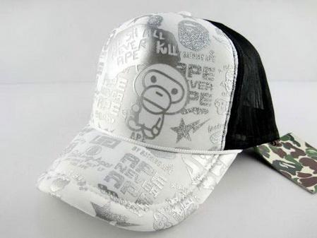 Bape Cap 021 8498