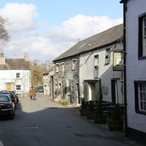 New York Times names #Cartmel as a must-see destination - we find out why. Cavendish Street
