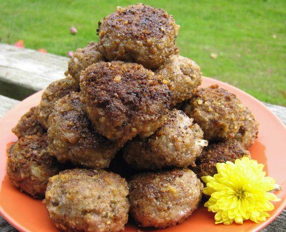 Schnitzla - Polish Meatballs
