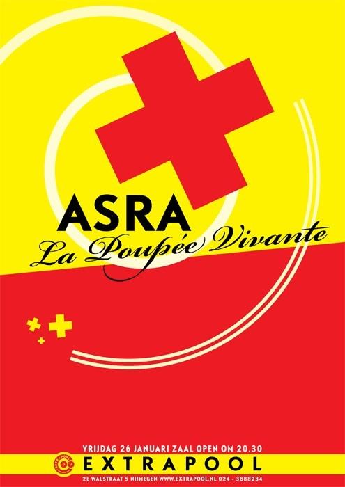 Asra #extrapool #redbol