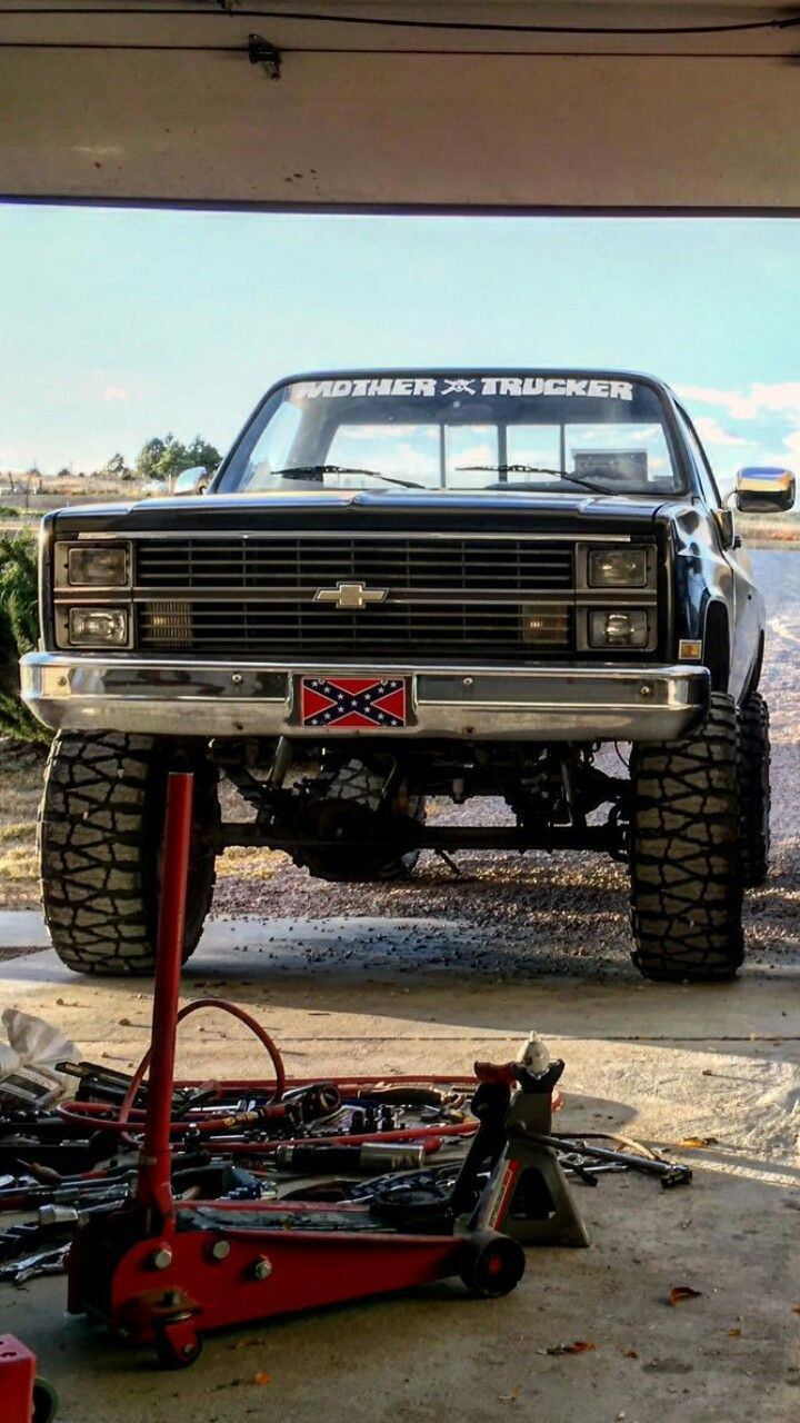Best  Pick Up Truck Images On Pinterest Cars And Motorcycles - Chevy decals for trucks