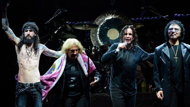 """Tommy Clufetos: """"Non si può dire di no alla chiamata dei Black Sabbath!"""""""