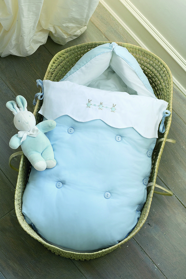Newborn accessories con b de bebé