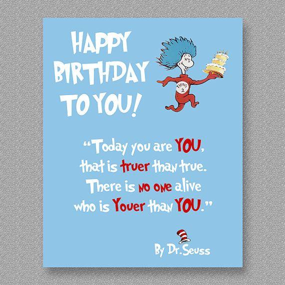 Doctor Seuss Birthday Quotes Happy Birthday Doctor Who Quotes
