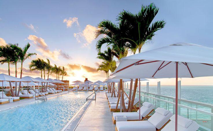 Travel Directory - 1 Hotel South Beach - Miami, USA   Wallpaper* Magazine