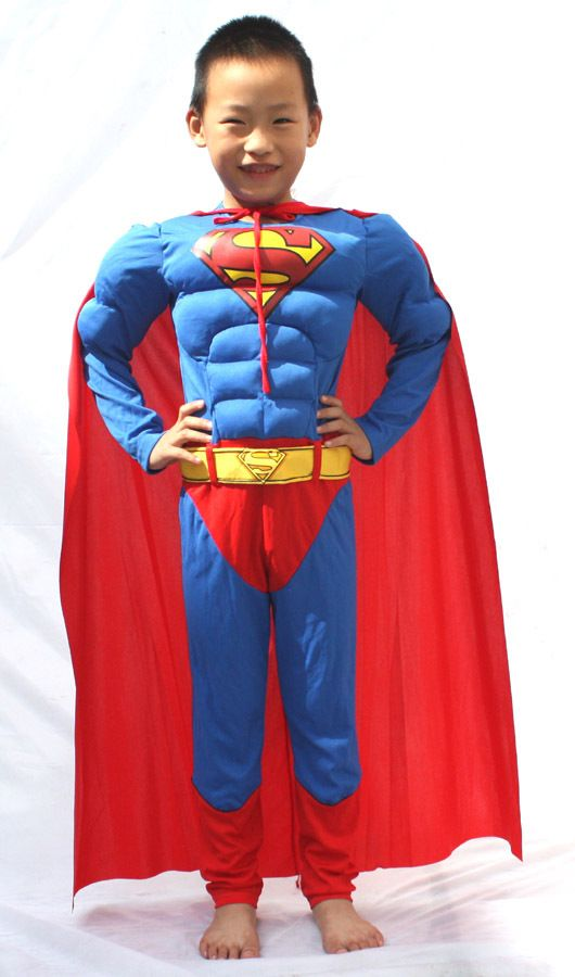 Like and Share if you want this  High quality children muscle superman costume clothes     Tag a friend who would love this!     FREE Shipping Worldwide   Brunei's largest e-commerce site.    Buy one here---> https://mybruneistore.com/free-shipping-high-quality-children-muscle-superman-costume-clotheshalloween-cosplay-party-muscle-super-hero-costume-cape/