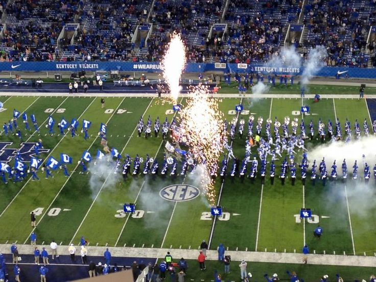 Kentucky football has spent many years right at the proverbial edge of success, attempting to break through and grab hold of it. There…