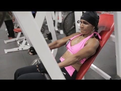 ▶ Meet Ernestine, the 77-Year-Old Bodybuilder - Oprah Prime - Oprah Winfrey Network - YouTube