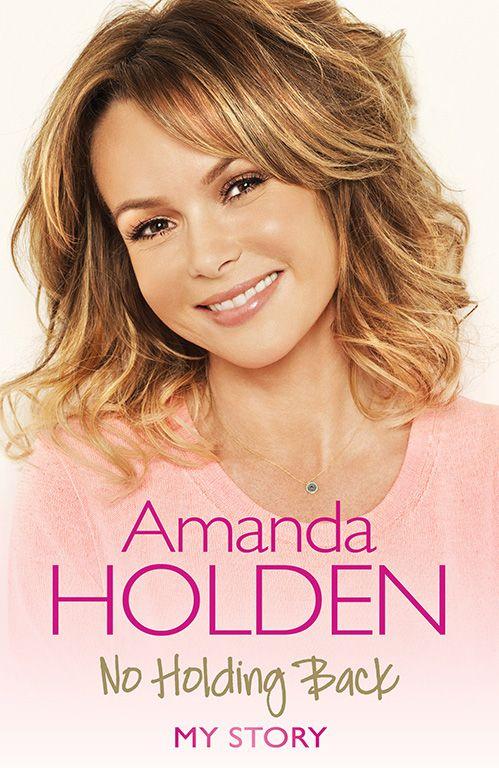 52 Best Amanda Holden images   Amanda holden, Celebrities ...