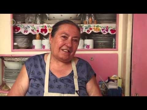 Ízőrzők - Kiskunhalas - YouTube