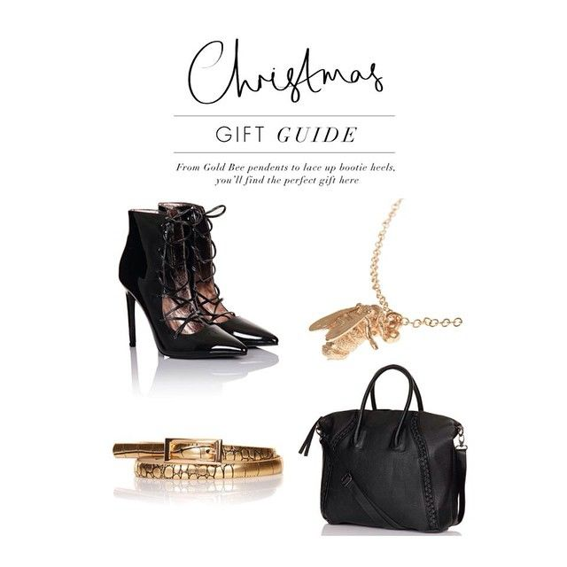 // Gift Inspiration // Sign up to our newsletter for gift ideas from Jeffrey Campbell, Bill Skinner & Pieces! #lavishalice #jeffreycampbell #pieces #billskinner #fashion #style #ootd #ootn #bloggers #fbloggers
