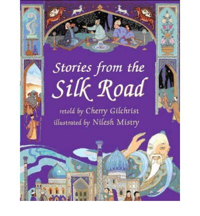"life along the silk road by susan whitfield essay ""life along the silk road"" by susan whitfield: the princess's tale, the monk's tale and the nun's tale this is a 5 page paper discussing three tales found."