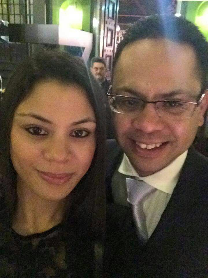 With best sister in the whole world 😉😄 at the launch of Nespresso Magazine featuring Cape Town, Taj hotel, Cape Town  June 2015
