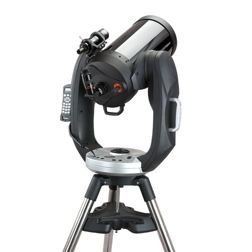 Celestron CPC 925 GPS XLT Computerised Telescope - This is the top-of-the-range telescope that we stock! It boasts an incredibly huge 9.25 inch (235mm) aperture to let you see into the deepest regions of space. Take some amazing photos with this telescope that comes with all the innovating features Celestron are known for. Don't be scared if you are a beginner either as it is very easy to use! http://www.telescopesdirect.com.au/Celestron-CPC-925-GPS-XLT-Computerised-Telescope
