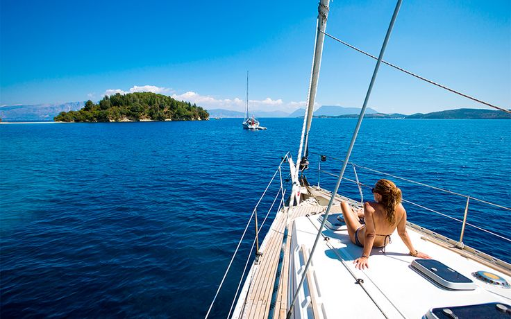 Thinking About a Sailing Trip in Greece? Here's What You Need to Know - Greece Is