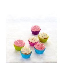 Cupcakes med kremosttopping | TINE.no