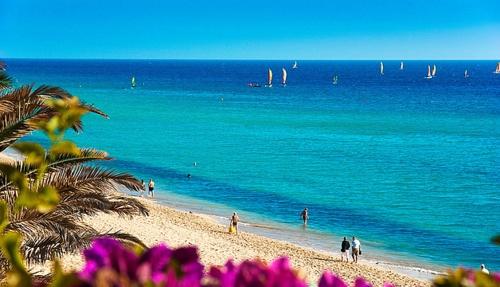 Fuerteventura, Canary Island, #Spain