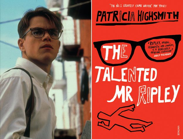 Patricia Highsmith's Ripley novels are classics of crime literature. The author's view of evil - as expressed through the amoral title character - fascinates writer and philosopher John Gray