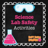 Science Lab Safety Activities