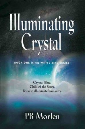 Illuminating Crystal 18-year-old Crystal Blue, a child from the stars, has answered a call to earth so that she may spread her light by opening the door to the new age and closing the door on the old one. But she doesn't now this…yet. When she discovers an ancient manuscript in the basement of a bookstore buried deep within a box, she inadvertently unleashes a powerful force, a polarized energy of lightness and dark, harnessing her with unique powers so she can walk between worlds, an abi...