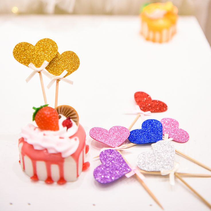 how to make edible glitter for cupcakes
