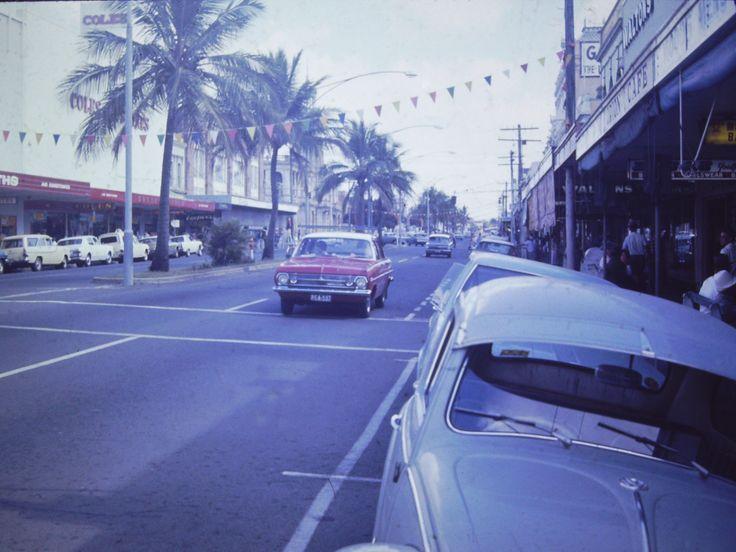 Rockhampton 1972