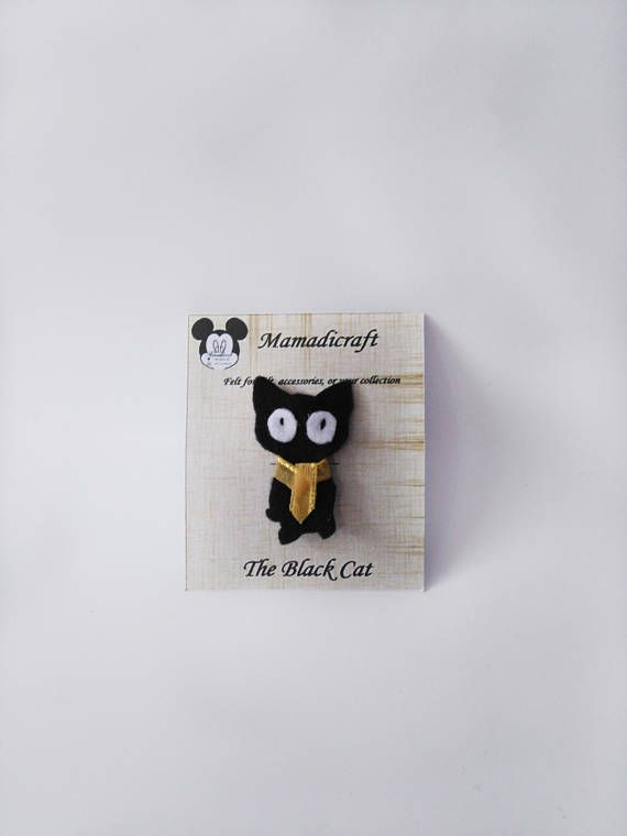 Hey, I found this really awesome Etsy listing at https://www.etsy.com/listing/545675955/brooches-or-pin-black-cat-with-shawl-or