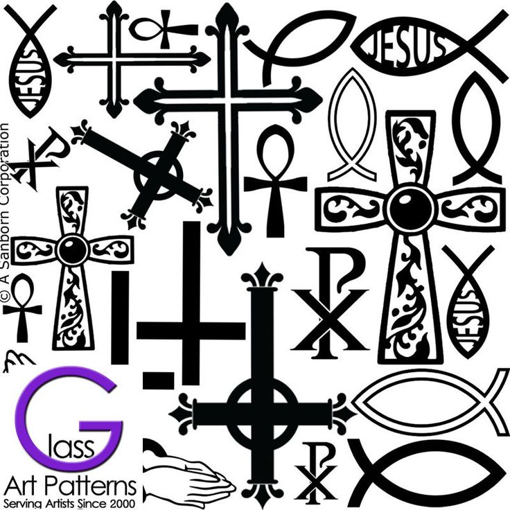 Christian Cross Symbol Tattoo Industrifo