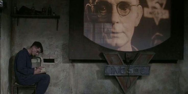 1984 (1984) | Michael Radford