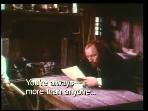 LES MISERABLES (1957) - Full Movie - Captioned