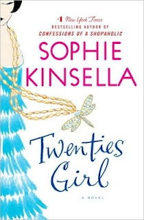 Twenties Girl - One of my absolute favourites