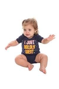 love star trek!: Bold, General Nerdy, Kids Stuff, Stars Trek, Future Baby, Future Kids, First Time Mom, Nerdy Onesies, Star Trek