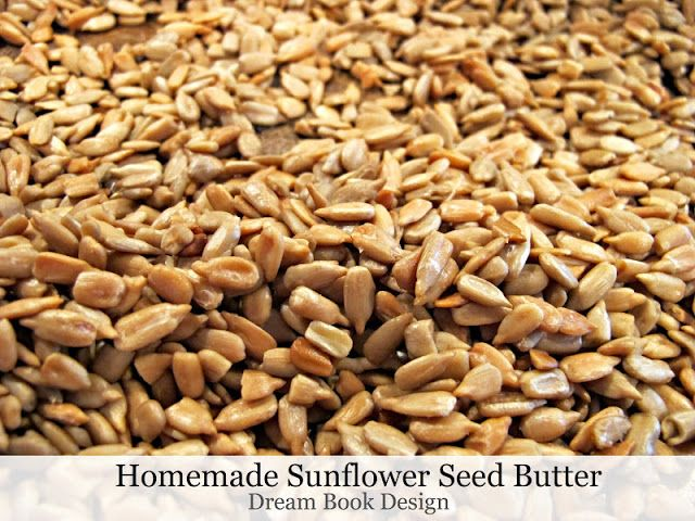 A month ago I showed you guys the incredibly easy way to make Homemade Almond Butter. I love that stuff but was wanting to mix it up a…