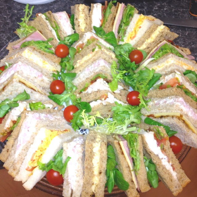 Top 25 Ideas About Catering Ideas On Pinterest