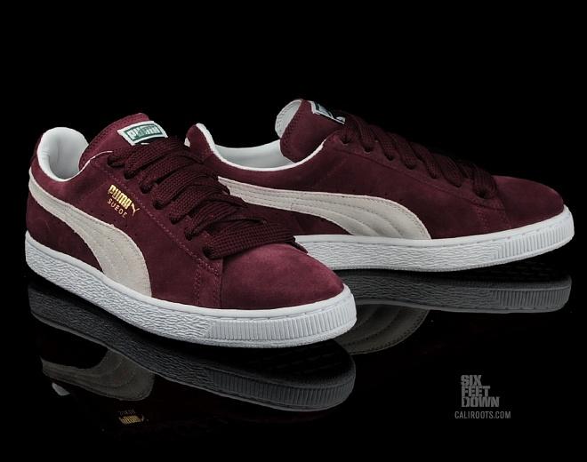 Puma Shoes for Men: Puma Men's Footwear | Buckle