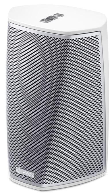 Denon HEOS 1 HS2 White  Description: Denon HEOS I HS2 Draadloze speaker wit De Denon HEOS I HS2 draadloze speaker is een volledig draagbare en betaalbare speaker die nog lekker compact is ook. Deze speaker geeft echt een weergaloos geluid met een mooie volle sound! De ideale speaker voor in huis (woonkamer keuken slaapkamer badkamer) maar ook voor gebruik buiten bijvoorbeeld onder de veranda of op de boot. De HEOS 1 HS2 is een witte speaker. NIEUW: Hoge resolutie audio afspeelmogelijkheid…