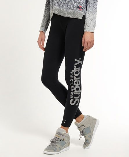 Superdry Leggings