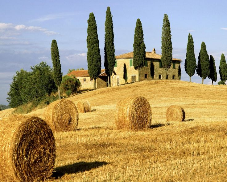 campos de Italia