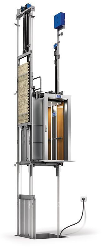 24 best elevators otis images on pinterest elevator stairways ascensore otis 230 v gen2 switch anche ad energia solare e con nuova estetica ambiance fandeluxe Images