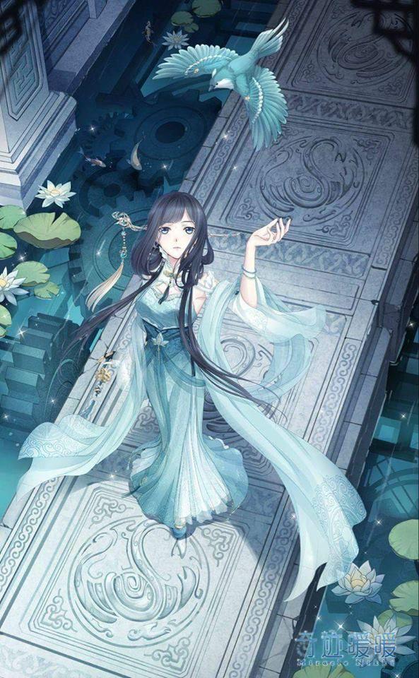 original illustration #anime
