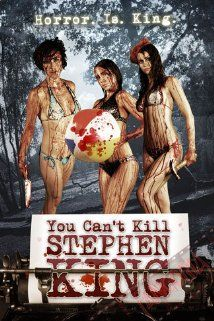 You Can't Kill Stephen King - Watch You Can't Kill Stephen King Full Movie Online | Pinoy Movie2k .org = http://www.pinoymovie2k.org/2013/07/you-cant-kill-stephen-king.html #pinoymovie2k @pinoymovie2k
